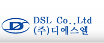 DSL CO., LTD Logo